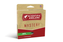 Scientific Anglers Mastery Series MPX Fly Lines