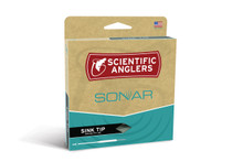 Scientific Anglers Sonar Series Sink Tip Fly Lines