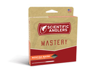 Scientific Anglers Mastery Series Redfish Warm Fly Lines