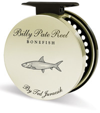 Tibor Billy Pate Fly Reels