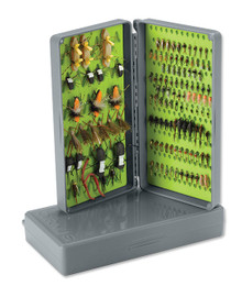 Tacky Deluxe Dry Dropper Fly Box