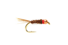 Red Neck Pheasant Tail