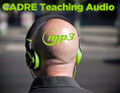 Audio: Developing and Following Through on a SMART Personal Growth Plan (Training) Coord. with GML 2.4.