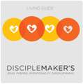 Disciplemaker's Living Guide Cover