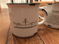 Cadre Disciplemakers Mug - a work of art and heart