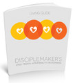 Disciplemaker's Living Guide - Digital Read & Study PDF Edition