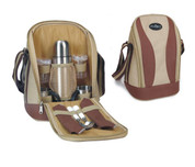 Coffee Sling Bag for 2