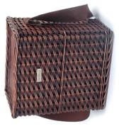 Rectangular Willow Picnic Basket