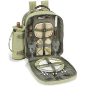 Picnic at Ascot - Hamptons Picnic Backpack for 2