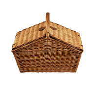 Picnic at Ascot - Huntsman Basket for 4
