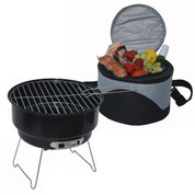 Picnic at Ascot - Cooler & Grill Set