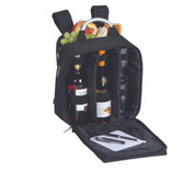 Magellan Wine & Cheese Backpack