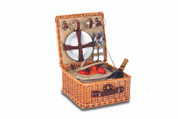 Baxter Picnic Basket for 2