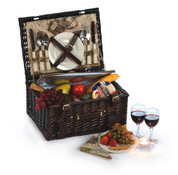 Copley - Picnic Basket for 2