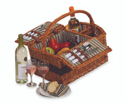 Largo - Picnic Basket for 2