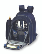 Endeavor Picnic Backpack for 2