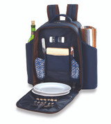 Millbrook Picnic Backpack for 2