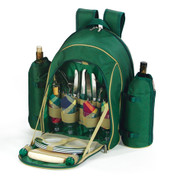 Stratton - Picnic Backpack for 4