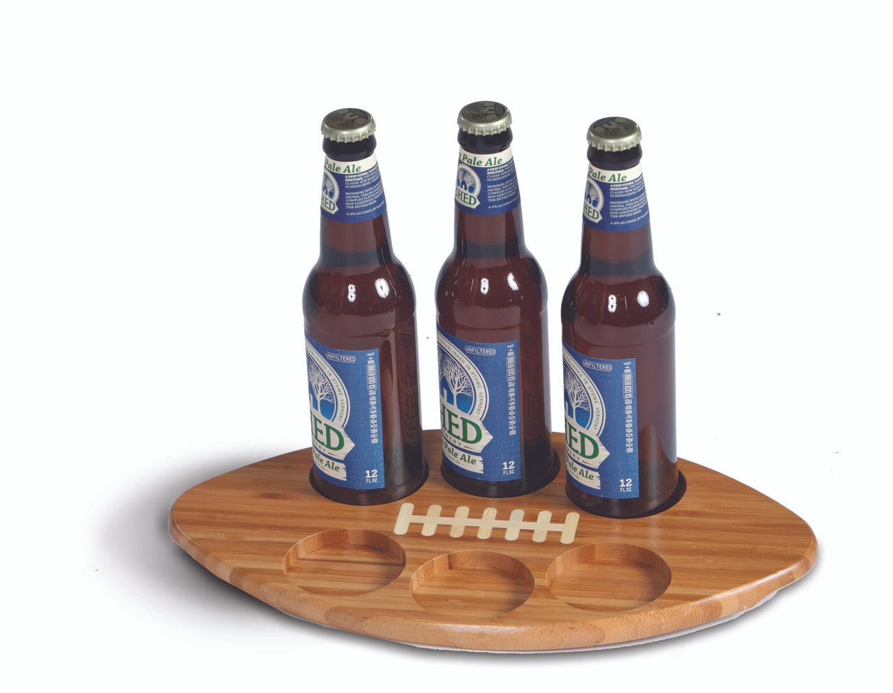 Beer Huddle Tray - 6 Pack Holder
