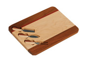 Fusion Cutting Board w/ Tools