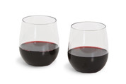 Stemless Wine Glass (Set of 4)