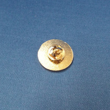 back of pin