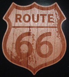 Route 66 Gift Shop