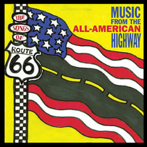 Route 66 CD 1