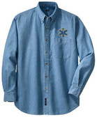 EMT Denim Shirt