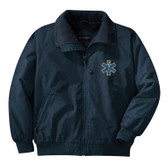 EMT EMS Jacket - Embroidered Front