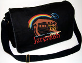 Personalized Noah's Ark Diaper Bag
