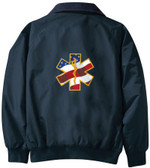 EMT Embroidered Jacket