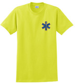 EMT Embroidered T-Shirt