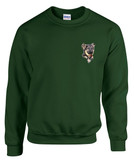 German Shepherd Crewneck Sweatshirt