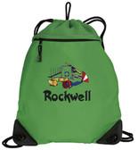 Agility Cinch Bag