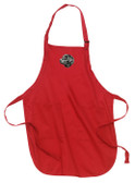Black Labrador Retriever Apron