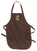 Yellow Labrador Retriever Apron