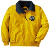 Black Labrador Retriever Jacket