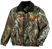 Chocolate Labrador Retriever Jacket