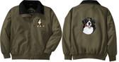 Bernees Mountain Dog Jacket