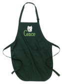 West Highland White Terrier Apron