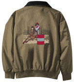 Barrel Racing Jacket