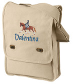 Dressage Field Bag