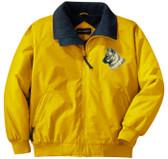 Norwegian Elkhound Jacket
