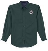 Norwegian Elkhound Easy Care Shirt