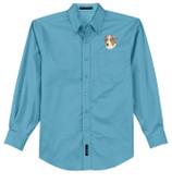 Australian Shepherd Easy Care Shirt