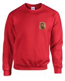 Cavalier King Charles Crewneck Sweatshirt