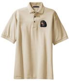 Cavalier King Charles Polo Shirt