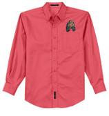 Cavalier King Charles Easy Care Shirt