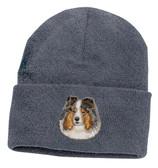 Shetland Sheepdog Sheltie Cap